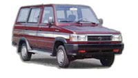 Toyota Kijang Grand